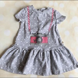 Kate spade 2T dress